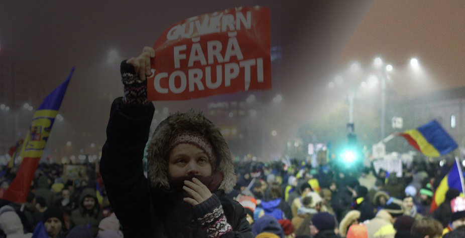 Thieves in the night: can a slogan trigger real improvement in Romanian politics?